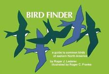 Bird Finder: A Guide to Common Birds of Eastern North America (Nature Study