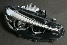 7478152 New OEM BMW M4 F82 M3 F80 LCI Facelift LED Headlight Right Complete
