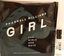 Pharrell Williams GIRL for Girls and Boys EDP Spray 1.5ml Lot of 144pc (Case)
