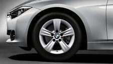 BMW Serie 3 4 RADIOS ESTRELLA 391 Juego de ruedas completo de invierno 225/55r16