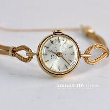 Antike Cartier 18Kt GG-Uhr Damenuhr Cocktail-Uhr Handaufzug - 1960ties