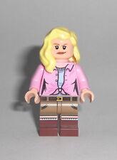 LEGO Jurassic Park - Ellie Sattler - Minifig Figur Dino Dinosaurier World 75932