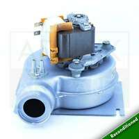 IDEAL CLASSIC 12HE BOILER FAN 174066 COME WITH 1 YEAR WARRANTY