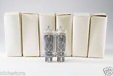4 x IN-8 RUSSIAN NIXIE TUBES NEW IN BOXES NIB