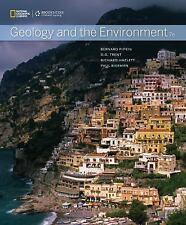 Geology and the Environment by Richard Hazlett, Dee D. Trent, Bernard W....