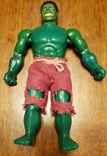 "1974 Mego 8"" HULK Marvel *Vintage*"