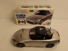 Tamiya Honda S2000 1/10 RC Car M-04L 58236**11000 1999 HTF Japan