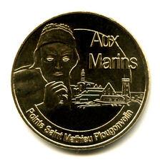 29 PLOUGONVELIN Aux Marins, 2018, Monnaie de Paris
