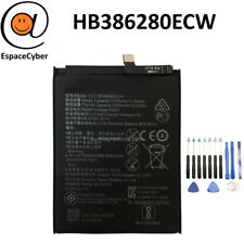Batterie HB386280ECW  pour Huawei P10 Honor 9 Honor 6C Pro 3200 mAh 3.82V