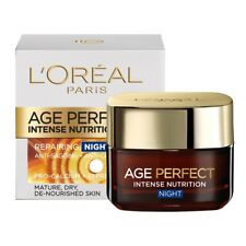 Loreal Age Perfect Intense Nutrition Repairing Night Balm 50ML
