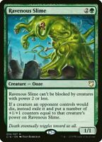 MtG x1 Ravenous Slime Commander 2018 - Magic the Gathering Card