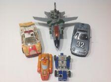 Vintage Transformers Job Lot/bundle  Spares Or Repair
