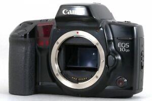 Canon EOS 10 Qd 35mm SLR Film Fotocamera Corpo Solamente Da Giappone 1394455 EXC