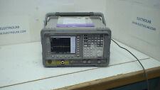 Agilent E4404B 9Khz-6.7Ghz Spectrum Analyzer op:219,226,A4H,B72