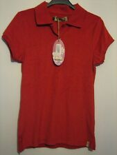 2 ( NEW WITH TAGS ) A LOVELY RED WOMBAT SHORT SLEEVE T-SHIRT SIZE SMALL
