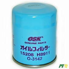 OSK Oil Filter suit Z145 for Nissan Pulsar Vanette Urvan Maxima Bluebird