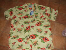 DUKE LONDON SUMMER SHIRT/TOP,SIZE 3XL,NEW WITH TAGS,DESIGNER TOP,FREE UK POST