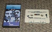 UFO - Obsession cassette tape CLASSIC ROCK HEAVY METAL ALBUM vtg NO BARCODE