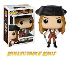 Pirates of the Caribbean - Elizabeth Swann Pop! Vinyl Figure #175