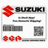 Suzuki OEM Screw 09139-06030 QTY 2