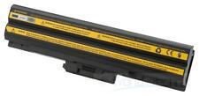 BATTERIA Batteria per Sony VAIO vgp-bsp13-s vgp-bps13b-q vgp-bps13b