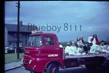 More details for  35mm slide huddersfield pip hill carnival parade float truck july 1964