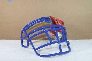 Schutt Vintage Football Helmet Facemask SEATTLE BLUE RJOP-UB-DW 2002 hardware 69