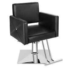 All Purpose Salon Barber Chair Hydraulic Lift Beauty Shampoo Styling Equipment