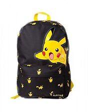 Pokémon - Big Pikachu Backpack