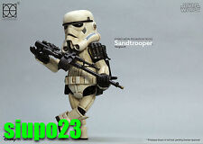 86hero Herocross ~ HMF #019S Star Wars Sand Trooper Sergeant Figure