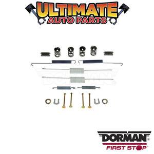 Dorman: HW7402 - Drum Brake Hardware Kit