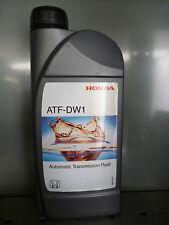 Genuine Honda ATF-DW1 Automatic Gearbox Oil 1 litre bottle