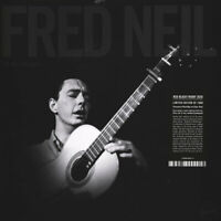 Fred Neil - 38 MacDougal Black Friday Record Store Da (Vinyl LP - US - Original)