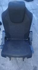 2008 CITROEN C4 GRAND PICASSO  REAR BOOT SEATS 3RD 3 ROW head rest