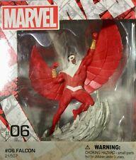 Schleich 21507 Marvel Super Hero Falcon #06 Avenger NEW