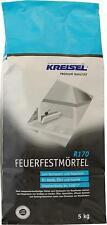 Kreisel Feuerfestmörtel R170 5,0kg Temperaturbeständig 14