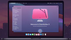 CleanMyMac X 4.8.2