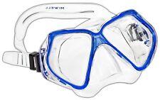 Tauchmaske Taucherbrille Tauchermaske - McWell - Erwachsene