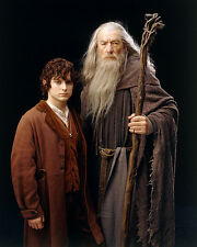 Lord of the Rings [Cast] (26215) 8x10 Photo