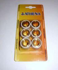 ATHENA KIT 6 RULLI VARIATORE (24X18X31GR) SUZUKI AN BURGMAN 250 4T LC