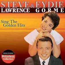 Sing The Golden Hits, Lawrence/Gorme, New