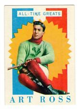 1X ART ROSS 1960 61 Topps #27 EXNM ALL TIME GREATS