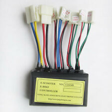 24V 250W Brush Motor Controller L2424D for E-bike Electric Small Toy Scooter
