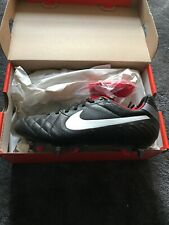 Adult Size 6 Nike Tiempo Legend IV SG-PRO Football Boots