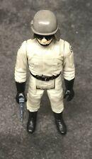 Vintage Star Wars Figure - AT-ST Driver - 1984 - Complete