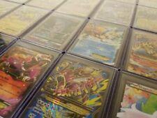 Pokemon Card Lot 100 OFFICIAL TCG Cards Ultra Rare Guaranteed GX EX V MEGA HOLOS