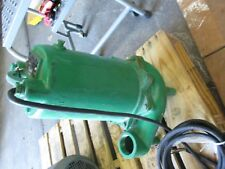 """MYERS 2"""" SUBMERSIBLE PUMP #1016831J MODEL:MWH50-53 VOLTS:575 PH:3 HP:.5 NEW"""