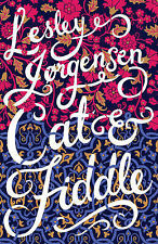 Cat and Fiddle, Lesley Jorgensen