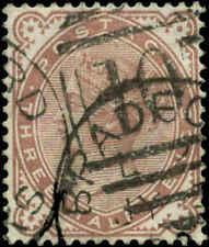 Great Britain Scott #80 Used