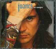 """JUANES """"Mi sangre"""" CD-Album"""